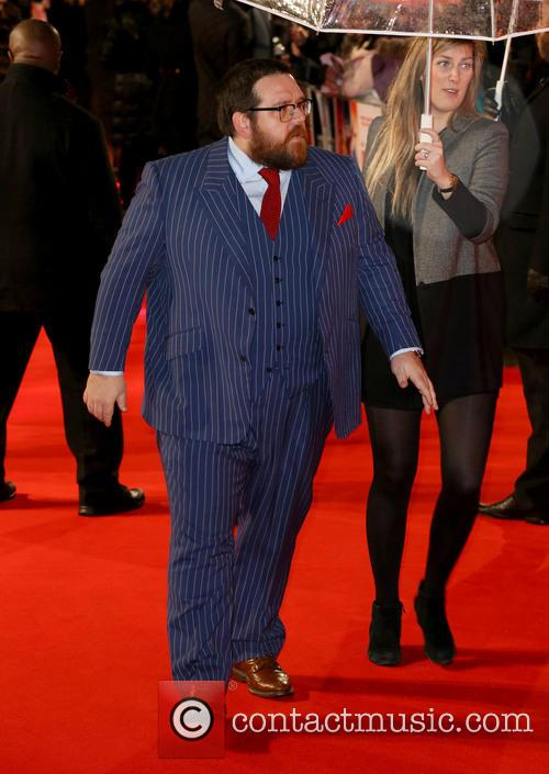 Nick Frost 8
