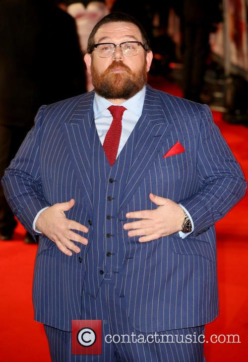 Nick Frost 9
