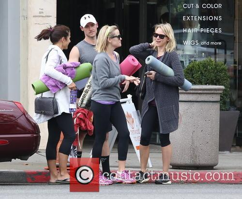 Naomi Watts and Reese Whiterspoon 4