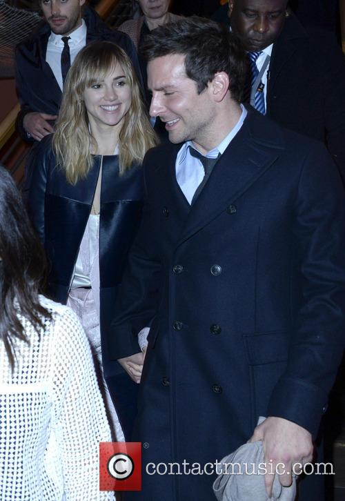 Bradley Cooper Suki Waterhouse