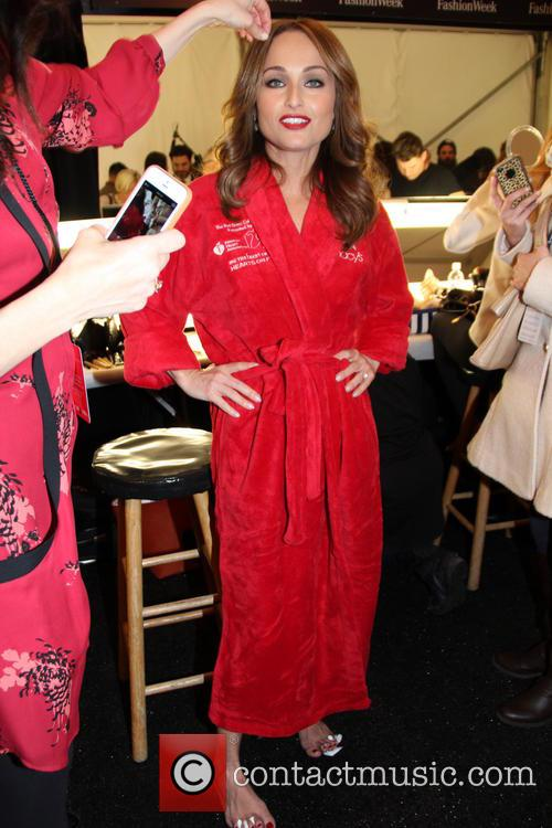 New York Fashion Week - Go Red For...