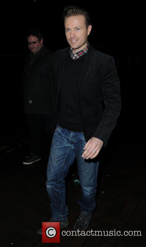 Nicky Byrne 4