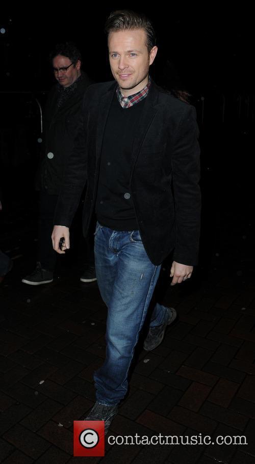 Nicky Byrne 5