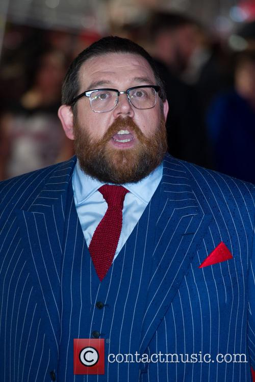 nick frost world premiere of cuban fury 4054962