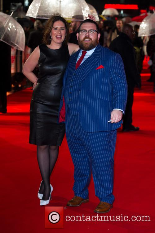 Nick Frost 11