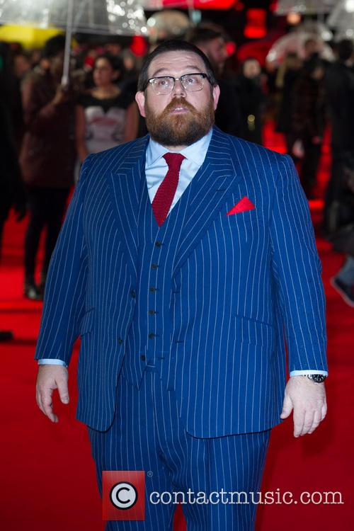 Nick Frost 1