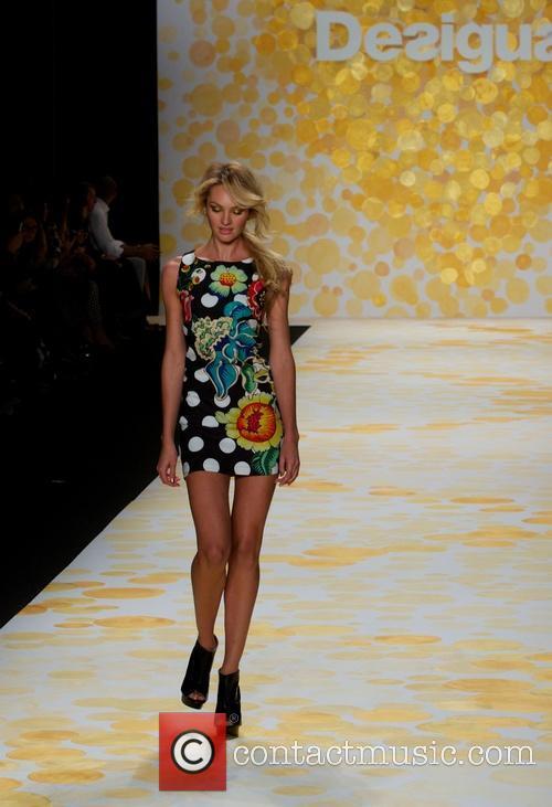 Candice Swanepoel 5