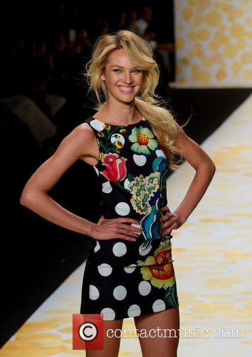 Candice Swanepoel 35