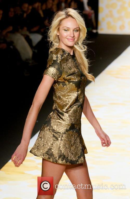 Candice Swanepoel 36