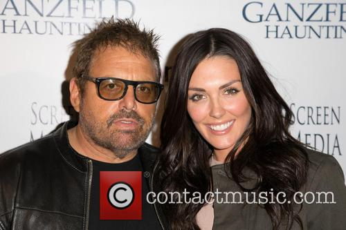 Michael Oblowitz and Taylor Cole