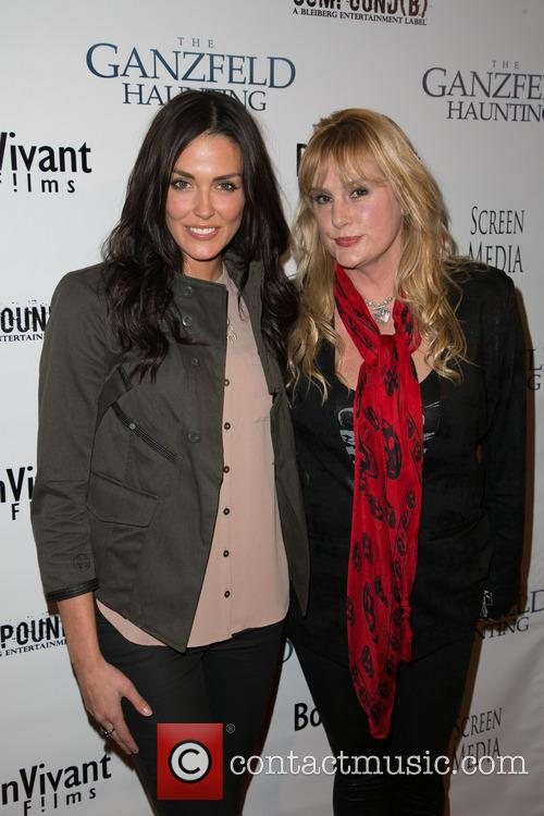 Taylor Cole and Salome Breziner 2