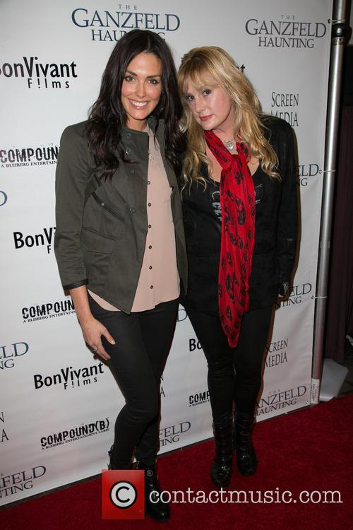 Taylor Cole and Salome Breziner 4