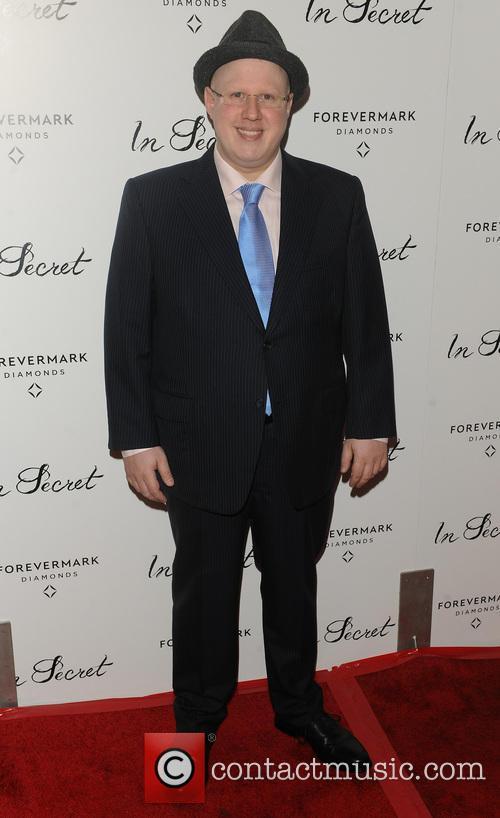 Matt Lucas, The ArcLight Hollywood