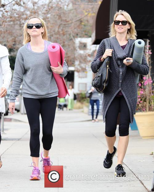 Naomi Watts and Reese Witherspoon 2