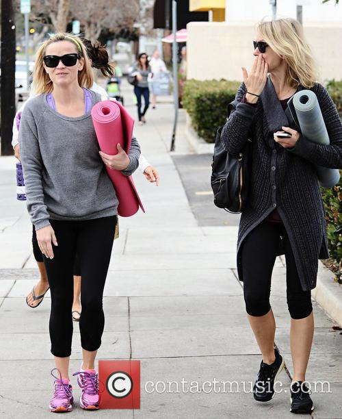 Naomi Watts and Reese Witherspoon 11