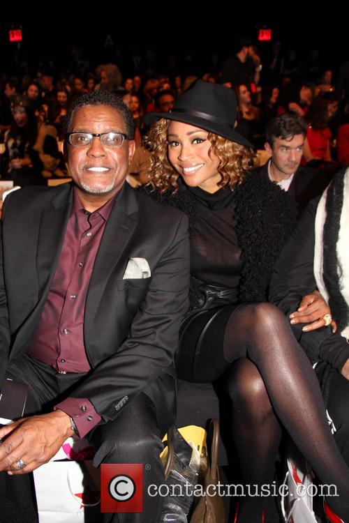 Gregory Leakes and Cynthia Bailey 2