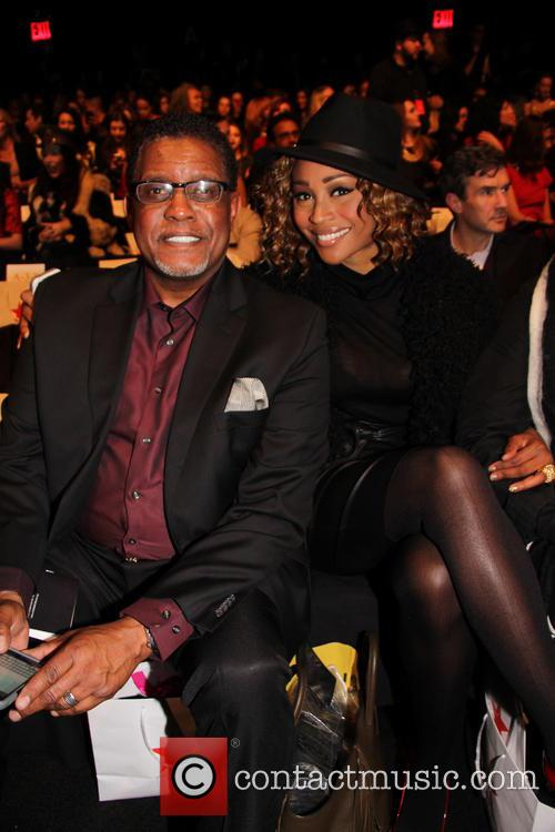 Gregory Leakes and Cynthia Bailey 4