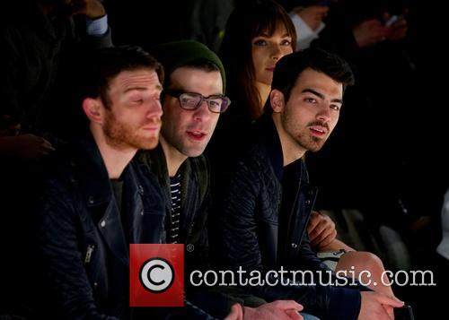 Zachary Quinto and Joe Jonas 3