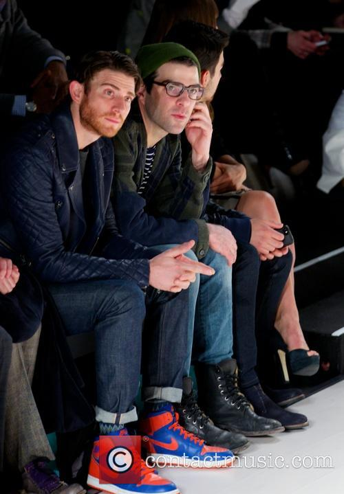 zachary quinto richard chai fall 2014 collection 4054175