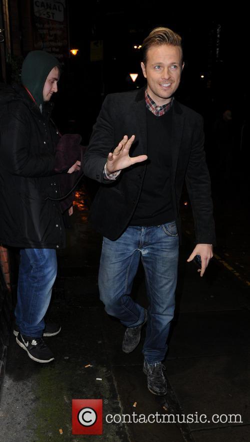 Nicky Byrne 6