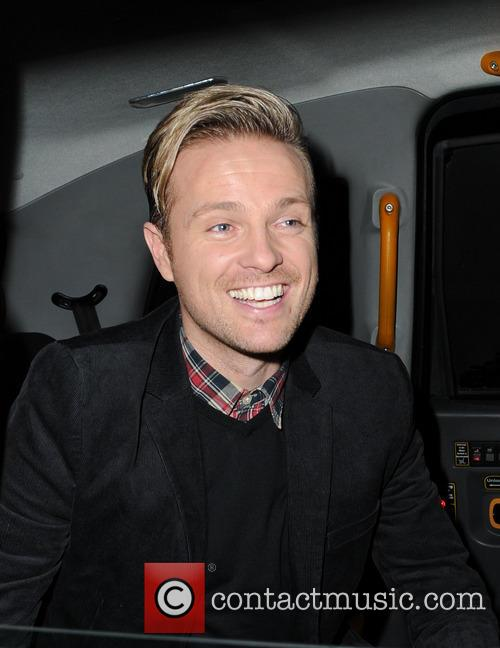 nicky byrne strictly come dancing afterparty held 4055758