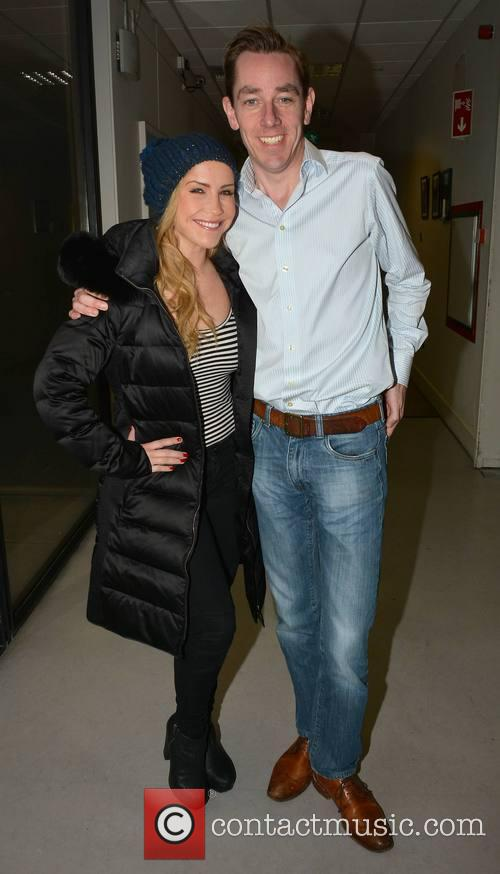 Heidi Range and Ryan Tubridy 3