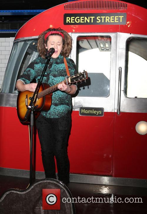 Luke Freind launches 'Hamley's Underground'