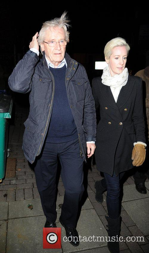 William Roache and Verity Roache 2