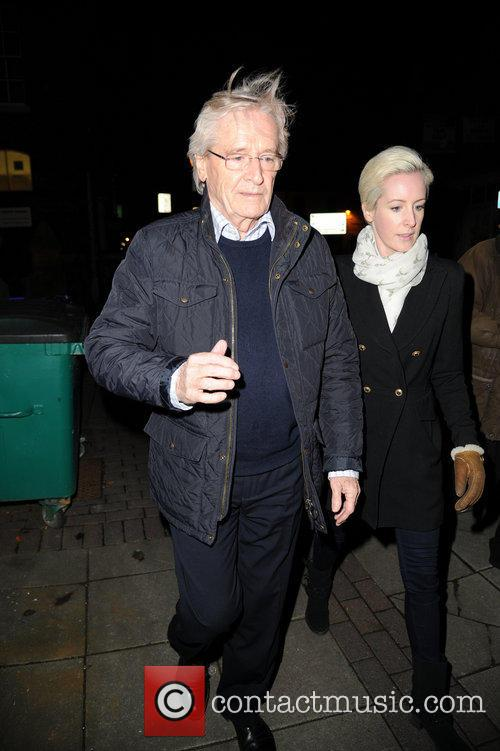 William Roache and Verity Roache 5