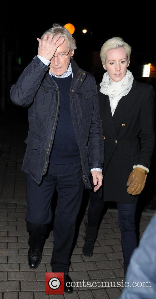 William Roache and Verity Roache 7