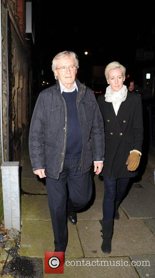 William Roache and Verity Roache 8