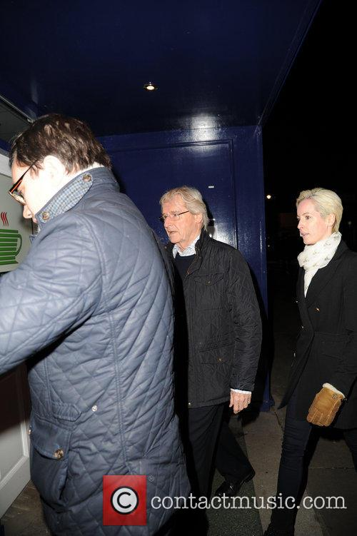 William Roache and Verity Roache 9