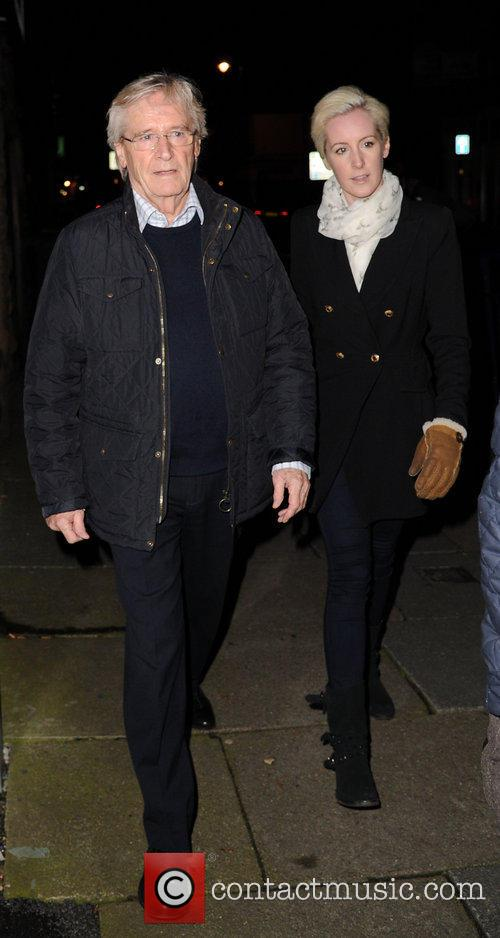 William Roache and Verity Roache 11