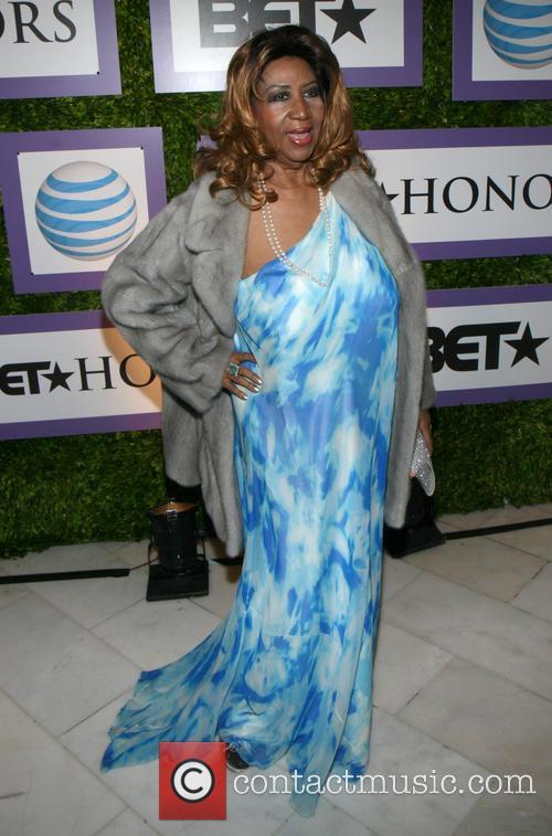 Aretha Franklin 8