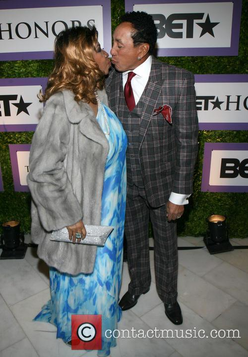 Aretha Franklin and Smokey Robinson 2