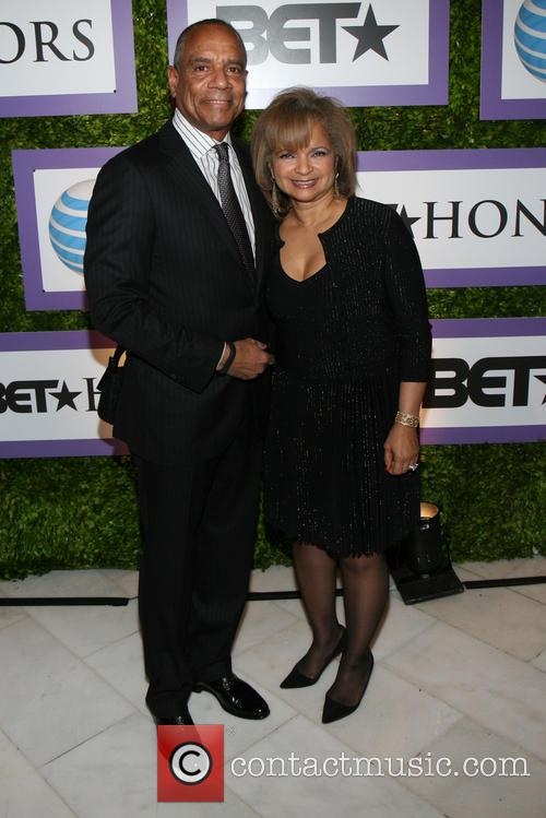 Kenneth Chenault and Kathryn Chenault 2