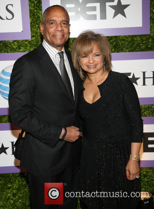 Kenneth Chenault and Kathryn Chenault 3
