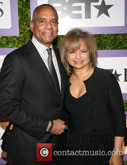 Kenneth Chenault and Kathryn Chenault 1