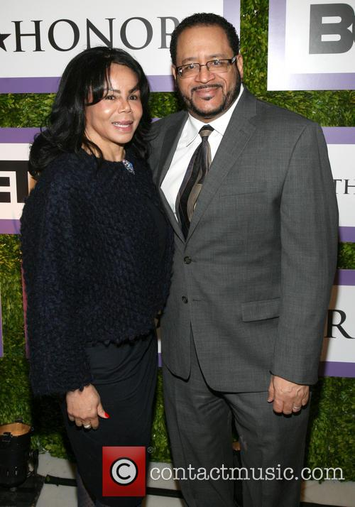 Marcia L. Dyson and Michael Eric Dyson 2