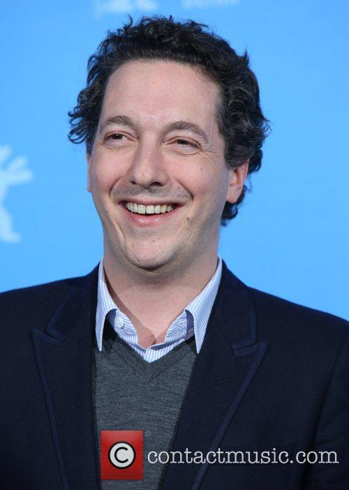 Guillaume Gallienne 4