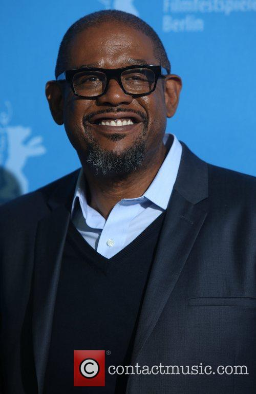 Forest Whitaker 4