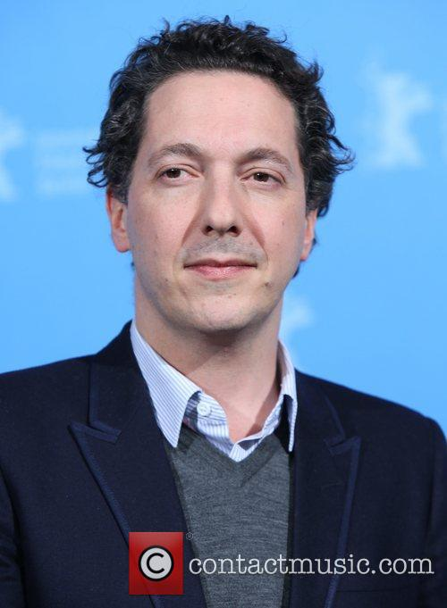 Guillaume Gallienne 2
