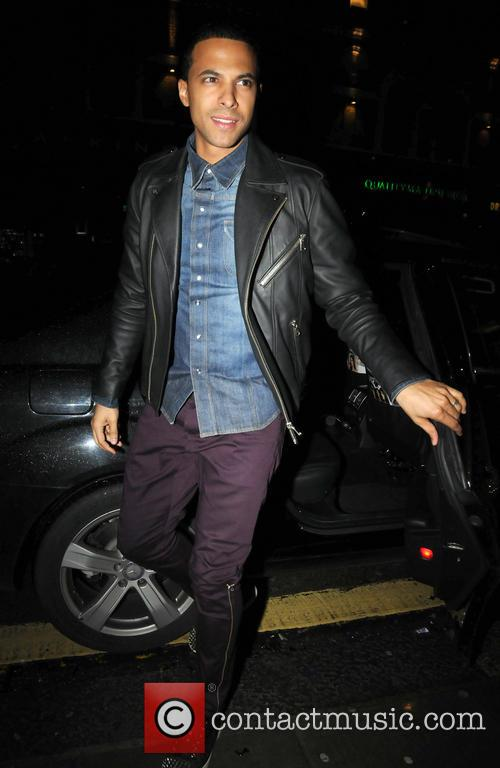 Marvin Humes 2