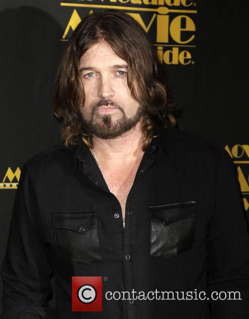 Billy Ray Cyrus 7
