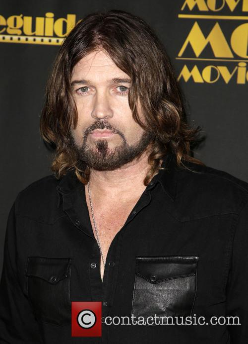 Billy Ray Cyrus 10
