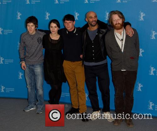 Jack O'connell, Charlie Murphy, David Wilmot, Barry Keoghan and Yann Demange