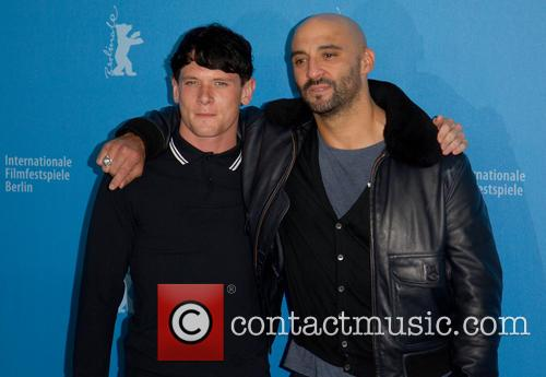 Jack O'connell and Yann Demange 3