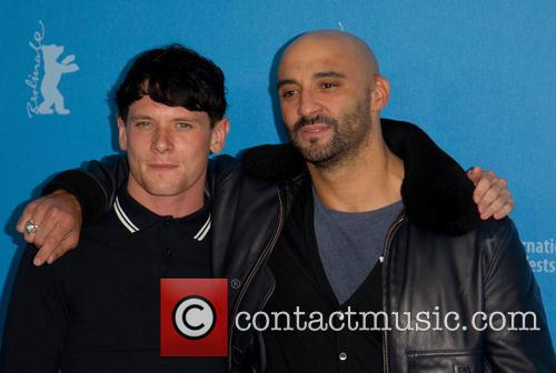 Jack O'connell and Yann Demange 10