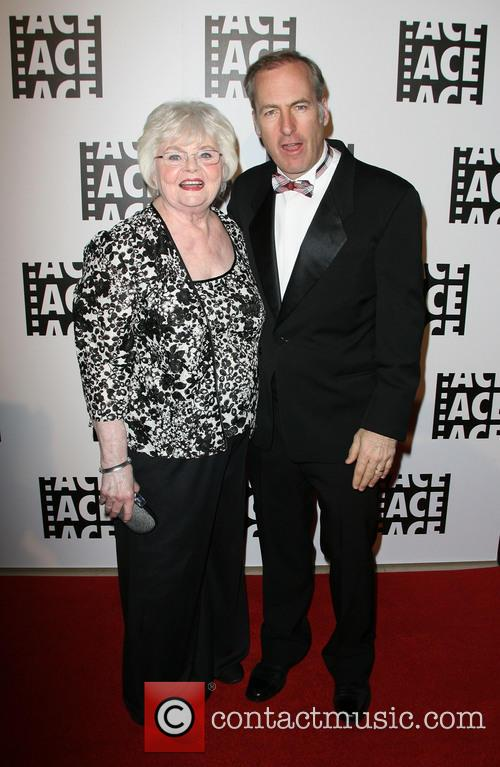 June Squibb and Bob Odenkirk 1