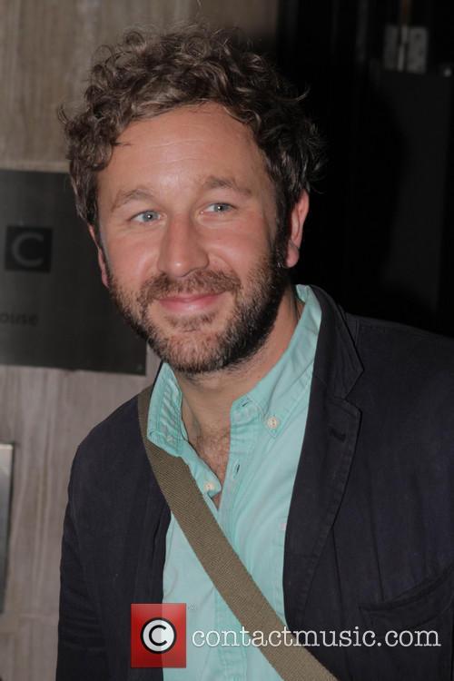 Chris O'dowd 1